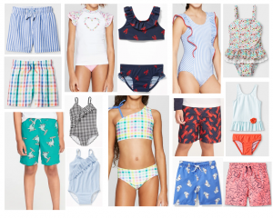 24 Swimmies For Kids Under $25